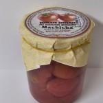 CD.Tomate Entero Natural Pelado. Machicha 460 ml.