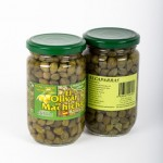 CD.50.Alcaparras. El olivar de Machicha. 315g.