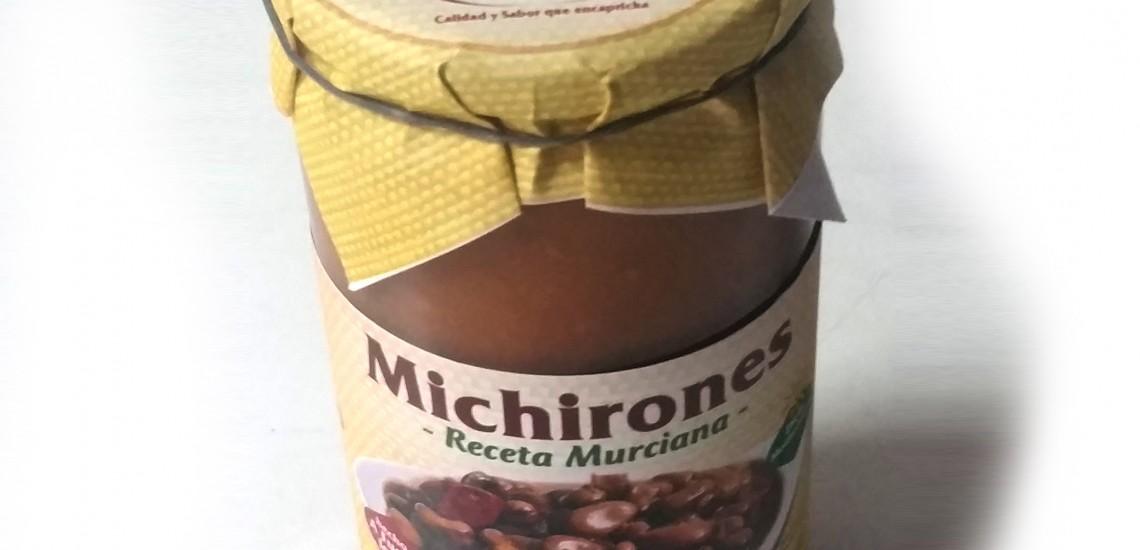 CD. Michirores Machicha 715 g.