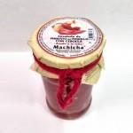 CD.342. Ensalada de Pimiento Piquillo y cebolla asada a la leña.  Machicha 300grs.