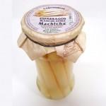 CD.384. Esparragos cojonudos Blancos Extra 7/9 frutos. Machicha 580ml.