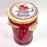 CD.342. Ensalada de Pimiento Piquillo y cebolla asada a la leña Machicha 300grs.