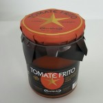 CD. Tomate Frito.Machicha  420grs.