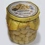 CD.421.GARBANZO MACHICHA COCIDO 500GR.