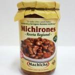 CD.428. Michirones Machicha. Receta Regional. 575grs.
